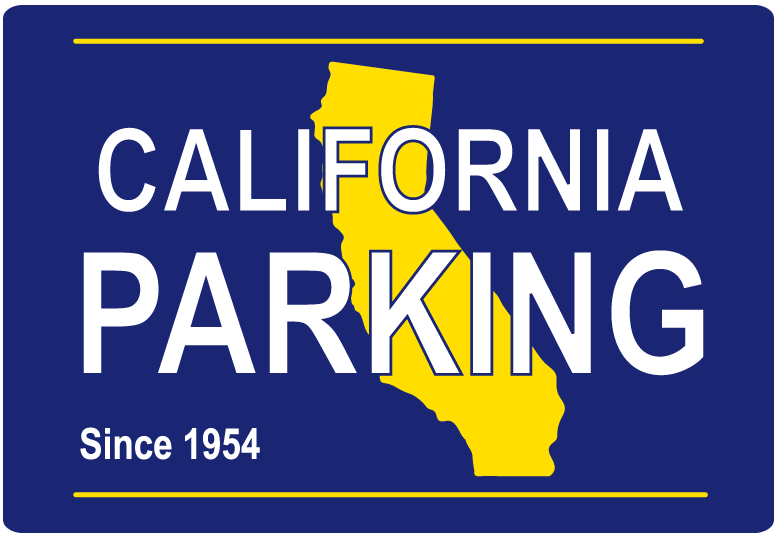 Parking in San Francisco logo